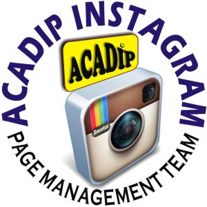ACADIP INSTAGRAM TEAM